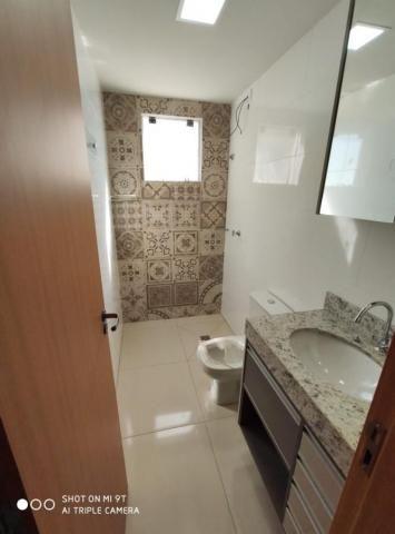 Apartamento para Venda em Uberlândia, Tubalina, 3 dormitórios, 1 suíte, 2 banheiros, 2 vag - Foto 4