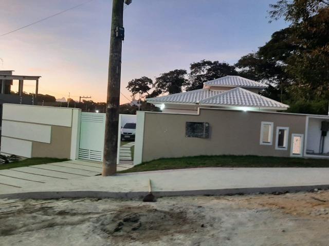 Belíssima Casa em Rio das Ostras - RJ - R$ 260.000,00 - Foto 18