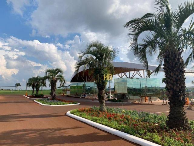 Condomínio Colinas Golf Residence - Foto 4