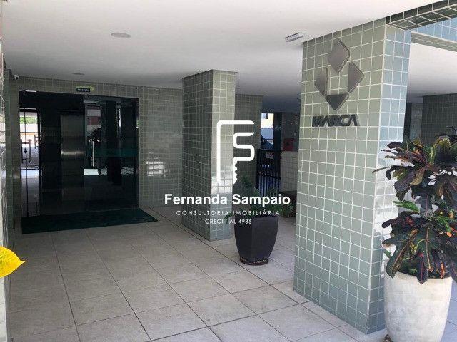 Venda Apartamento 3 Quartos Completo de móveis fixos em Maceió - Foto 20