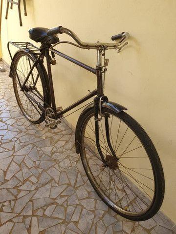 Bicicleta Antiga (colecionador) Anos 50 Aro 28 Royal - Restauração