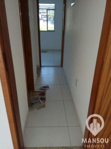 EXCELENTE CASA NA ESTRADA DA POSSE - 1º LOCAÇÃO - Foto 8