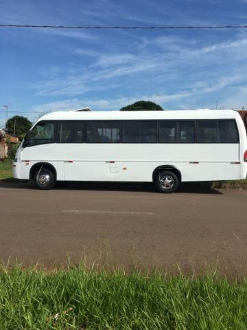 Micro ônibus w8 2004 - Foto 3