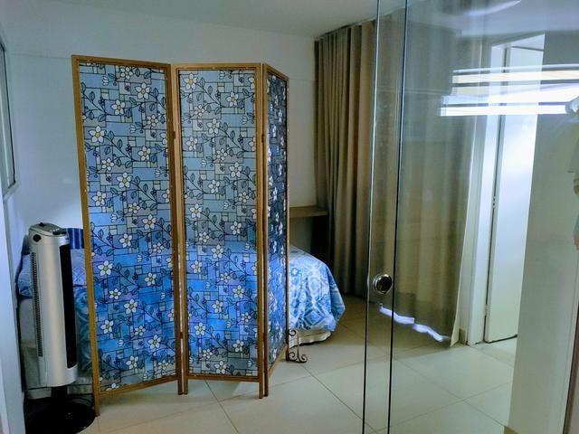 Lindo apartamento próximo ao mar, na Ponta Verde - Foto 4