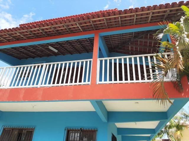 Alugo Casa de 2 Pavimentos em Salinópolis-PA - Foto 4