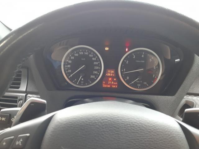 Bmw x6 xdrive 50i 4.4/bi-turbo - Foto 11