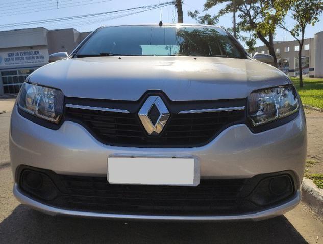 Renault Logan Expression Hi-Flex 8V 1.6 - Foto 7
