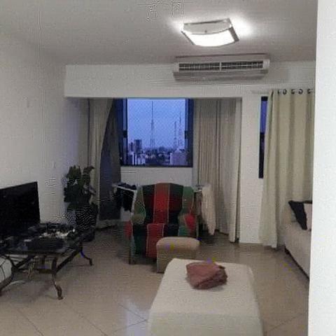 Apartamento na avenida do cpa, bem localizado - Foto 7