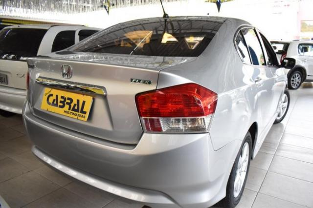 Honda city 2012 1.5 dx 16v flex 4p manual - Foto 2