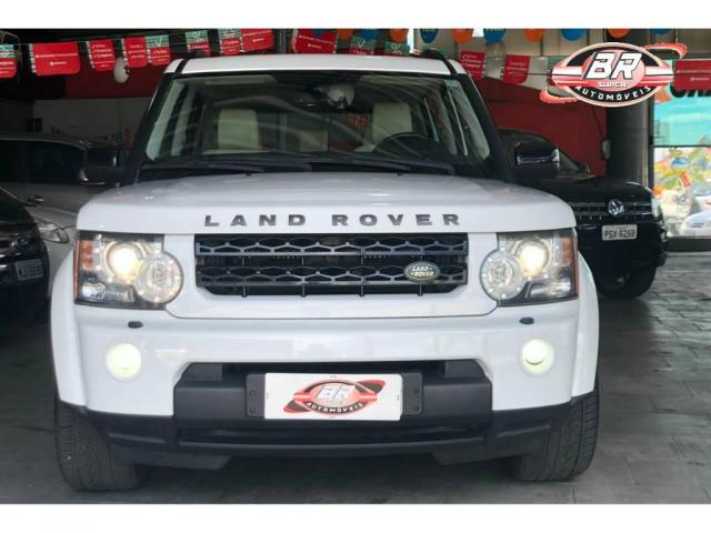 Land Rover Discovery 4 3.0 SE B&W - Foto 2