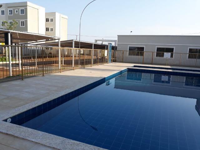 Apartamento no Bairro União, 2 quartos - Foto 2