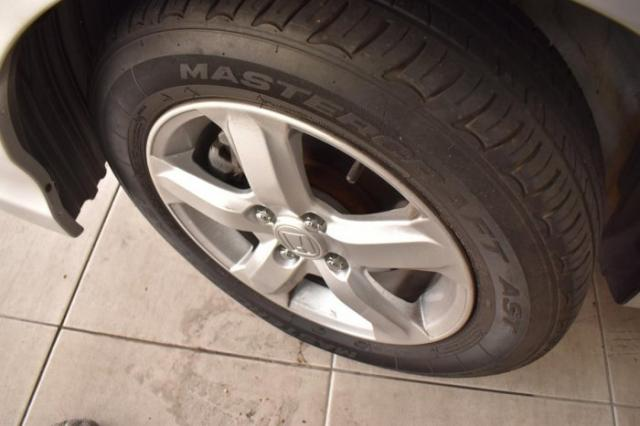 Honda city 2012 1.5 dx 16v flex 4p manual - Foto 8
