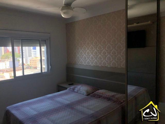 Verão 2020 - Apartamento c/ 2 Quartos - Centro - 6 Quadras Mar - Prainha - Foto 12