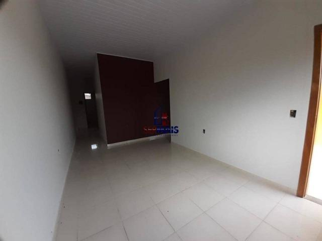 Casa à venda por R$ 125.000 - Copas Verdes - Ji-Paraná/RO - Foto 2