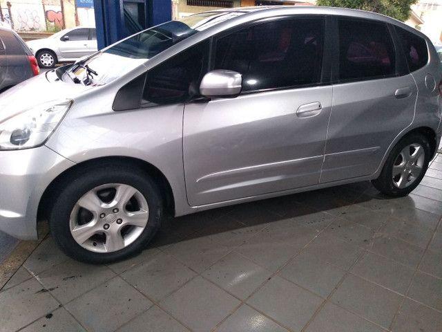 Honda fit automático - Foto 6