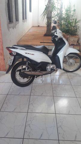 Moto Honda biz - Foto 2