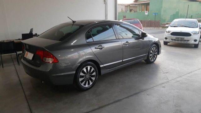 Honda Civic LXL 1.8 - Foto 7
