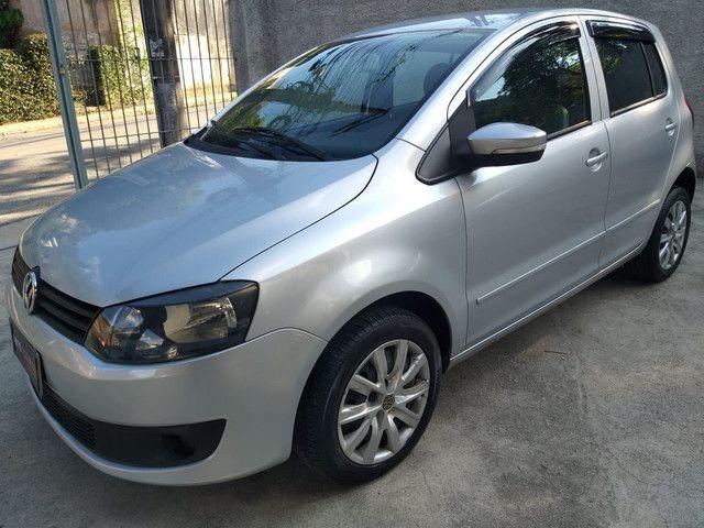 VW FOX Trend 1.6 Completo - Foto 4