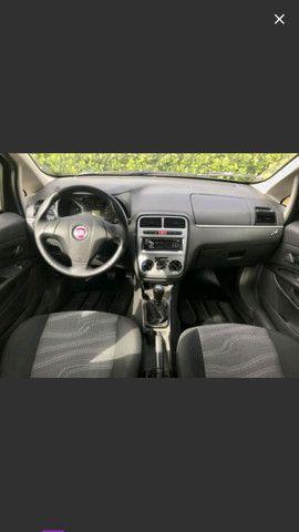 Fiat Punto Attractive 1.4 Flex 8v - Foto 4