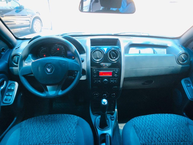 Duster Expression 1.6 2016 Completa Manual - Foto 5