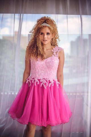 Vestido de Debutante 15 anos - Foto 2