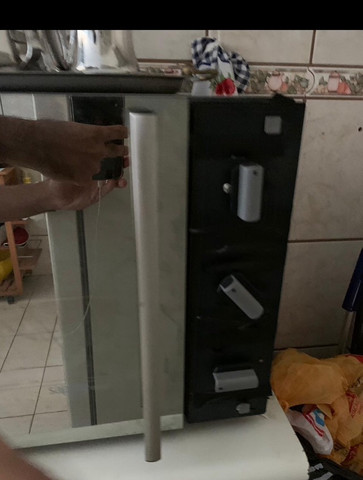 Vendo forno elétrico mueller - Foto 3
