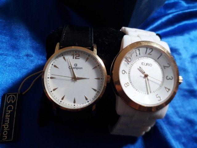 Relógio champion - Foto 5
