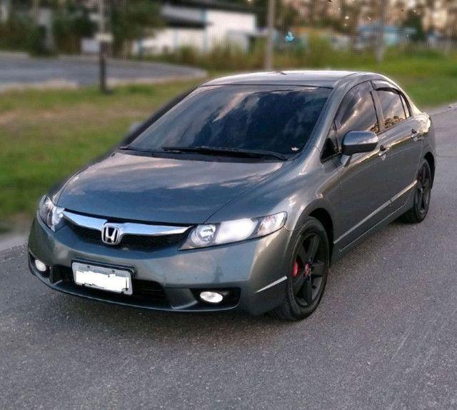 Civic 2011 LXL automático