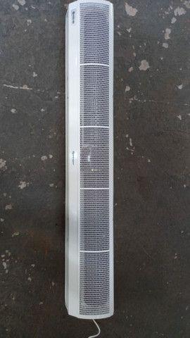 Cortina de Ar Springer 220v c/ Controle Remoto 150CM