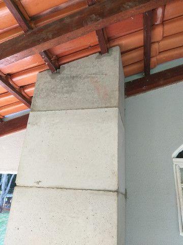Churrasqueira Predial Quadrada Lisa - Para Revestir - Foto 2