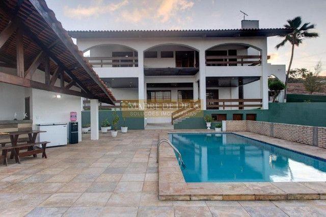 Belíssima casa no Porto das Dunas com 5 quartos.(Venda). - Foto 6
