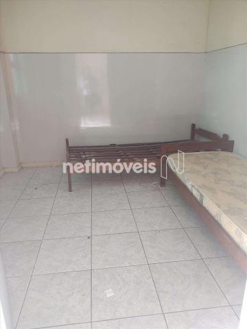 Escritório para alugar com 3 dormitórios em Santa efigênia, Belo horizonte cod:831680 - Foto 4