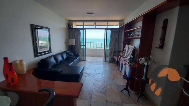 Apartamento com 3 quartos à venda, 148 m²- Centro - Guarapari/ES - Foto 2