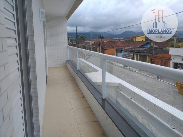 Casa com 2 dormitórios à venda, 59 m² por R$ 230.000,00 - Mirim - Praia Grande/SP - Foto 11