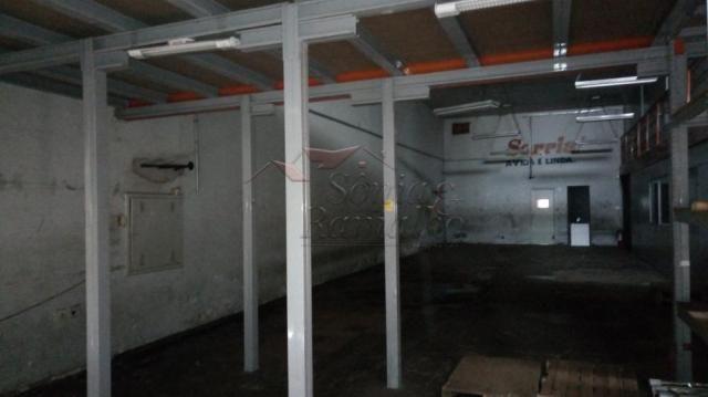 Loja comercial para alugar em Jardim paulista, Ribeirao preto cod:L7598