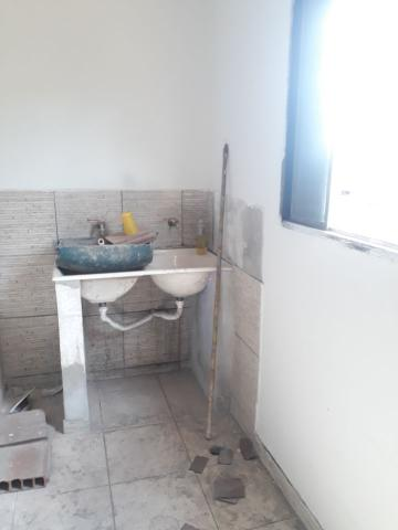 Casa para alugar com 2 dormitórios em Estrela do sul, Mariana cod:5139 - Foto 9