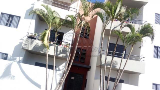 Apartamento à venda com 2 dormitórios em Jardim nova aparecida, Jaboticabal cod:V4209