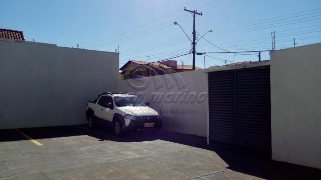 Apartamento à venda com 2 dormitórios em Jardim nova aparecida, Jaboticabal cod:V4209 - Foto 3