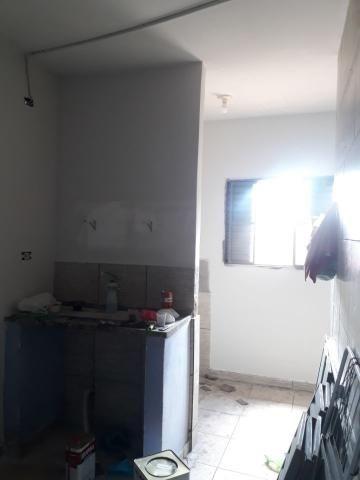 Casa para alugar com 2 dormitórios em Estrela do sul, Mariana cod:5139 - Foto 7