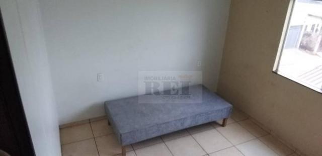 Sobrado com 2 dormitórios para alugar, 200 m² por R$ 2.450/mês - Jardim Presidente - Rio V - Foto 3