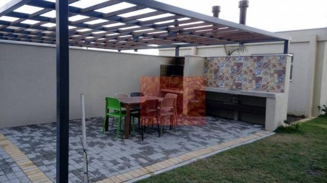 Apartamento com 3 dormitórios à venda, 61 m² por R$ 350.000,00 - Areal - Pelotas/RS - Foto 11