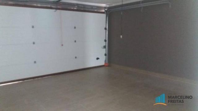 Casa com 3 dormitórios para alugar, 236 m² por R$ 3.609,00/mês - Centro - Eusébio/CE - Foto 9