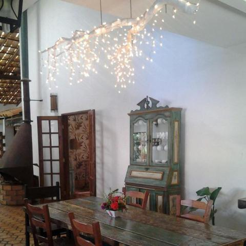 Belicima casa colonial a venda na Chapada Diamantina localizado no Povoado Campos São João - Foto 2