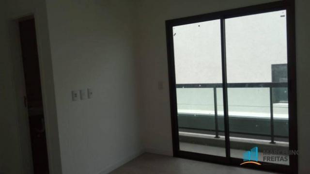 Casa com 3 dormitórios para alugar, 236 m² por R$ 3.609,00/mês - Centro - Eusébio/CE - Foto 18