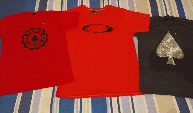 Vendo camisas masculinas - Foto 3