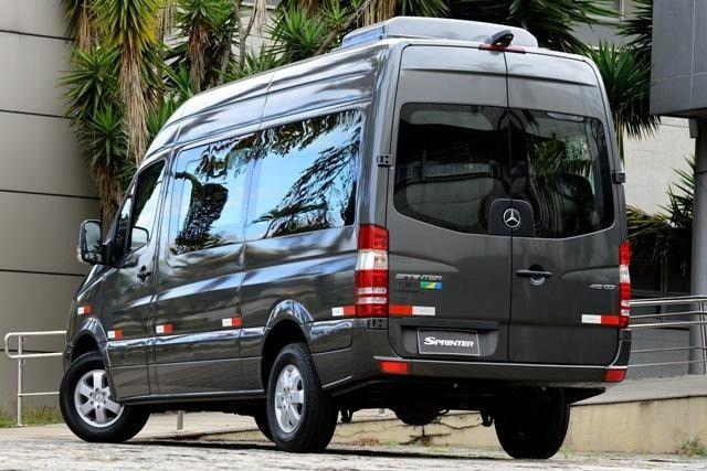 Consulte parcelamentos, entrada minima na compra da sua van