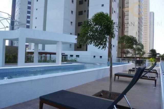 Apartamento à venda com 4 dormitórios em Altiplano cabo branco, João pessoa cod:13630 - Foto 5