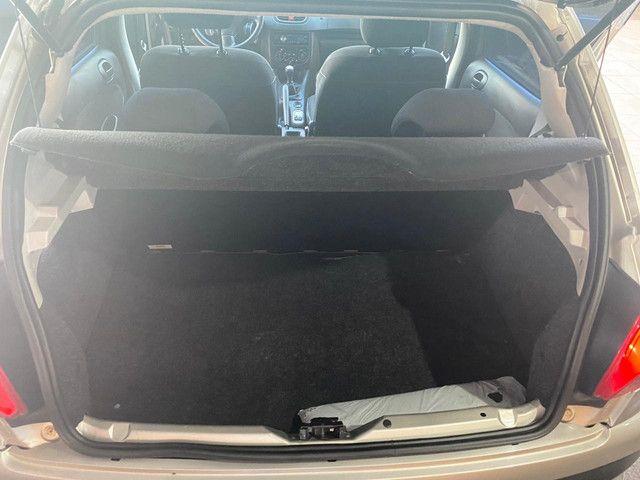 Peugeot 207 2009, 1.4 flex completo, impecável !!! - Foto 8