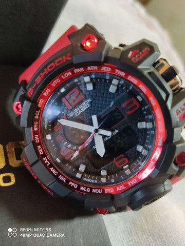 Relógio G shockk - Foto 3