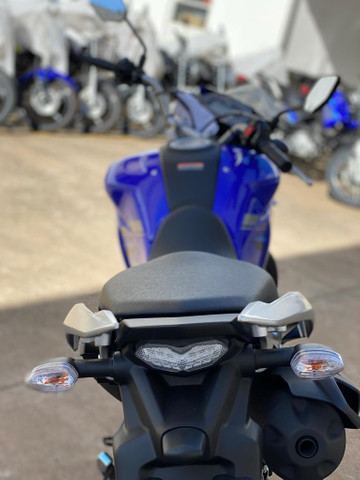 Promoção Yamaha Lander 250 2020/21 0km - R$2.800,00 - Foto 6